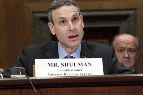 Douglas_Shulman