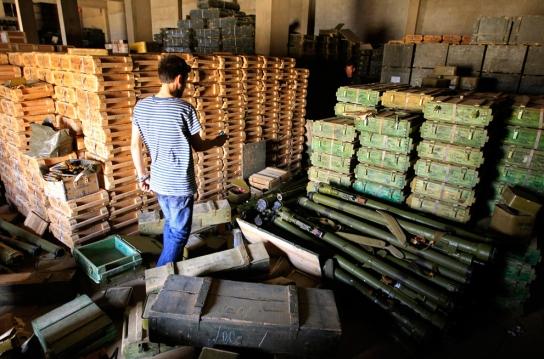 libya_weapons_depot_CIA