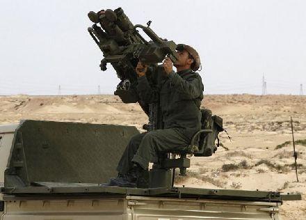 SA-24_Grinch_9K338_Igla-S_portable_air_defense_missile_system_Libya