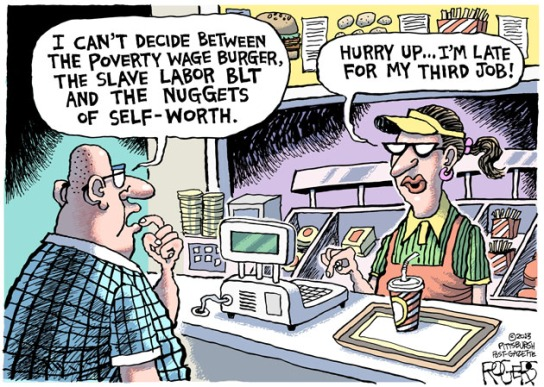 Poverty Wage