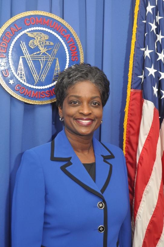 mignon_clayburn_FCC_Commissioner