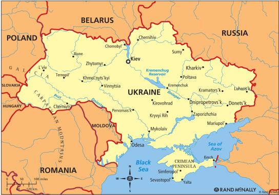 Ukraine_Political