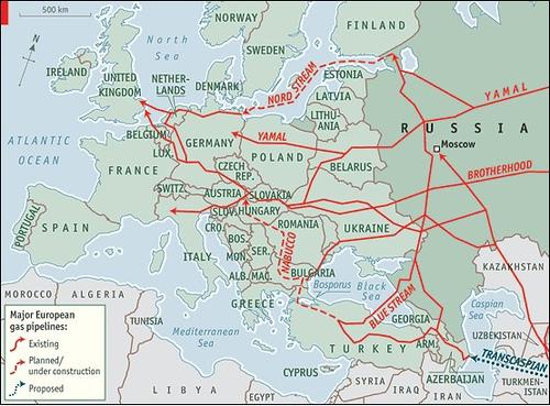 gaspipelines