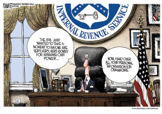 IRS-Apology