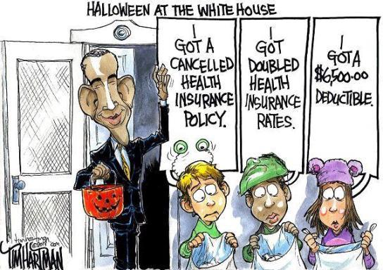 obamacare-halloween-white-house