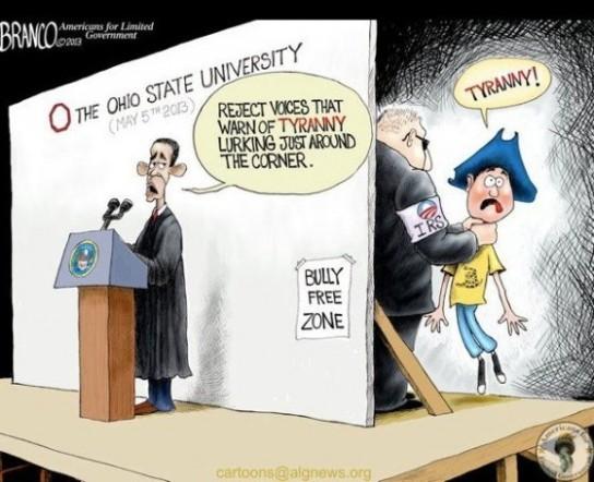 ObamaTyrannyIRSTEA