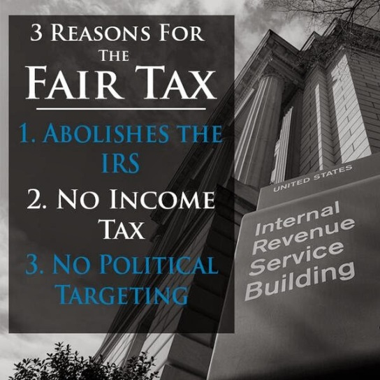 3Reasons4FairTax