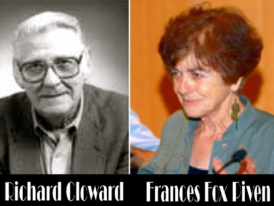 cloward-and-piven