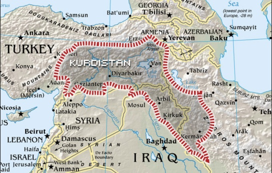 kurdistan_map