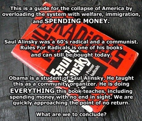 hillary clinton alinsky thesis In 1969, hillary rodham wrote a 92-page senior thesis for wellesley college about community organizer saul alinsky entitled there is only the fight.
