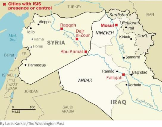 Syria-ISIS-State-Across-Syria-and-Iraq