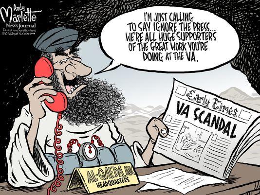 va_scandal