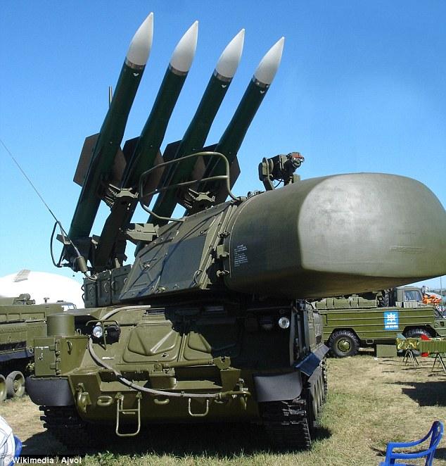 BUK-MISSILE-570