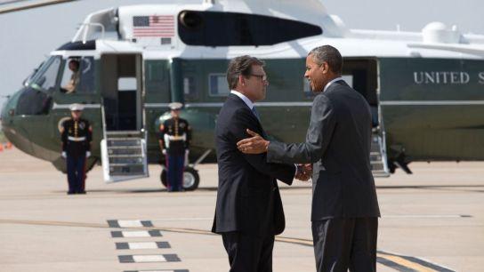 Impeach President Obama TV AD