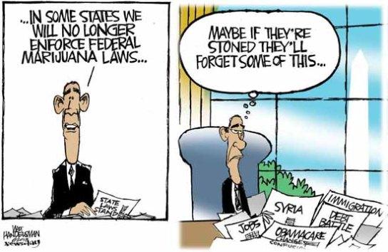 Federal-Marijuana-Laws