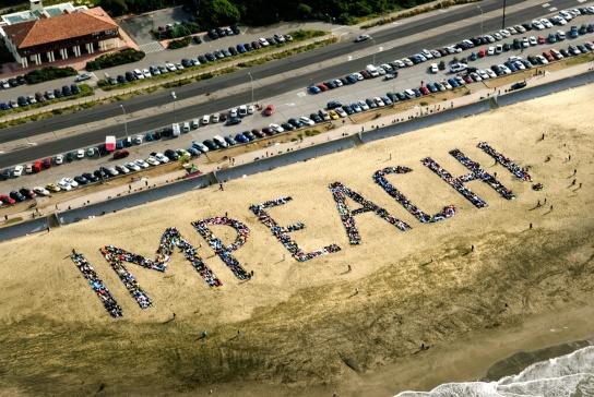 Beach IMPEACH! Project