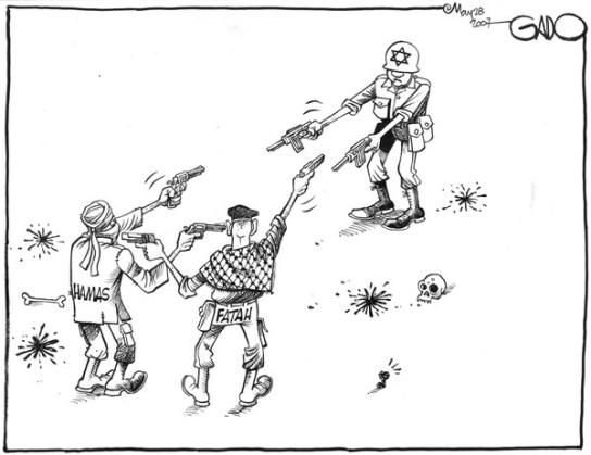 IDF Hamas