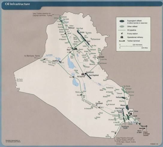 iraq_oil_pipelines