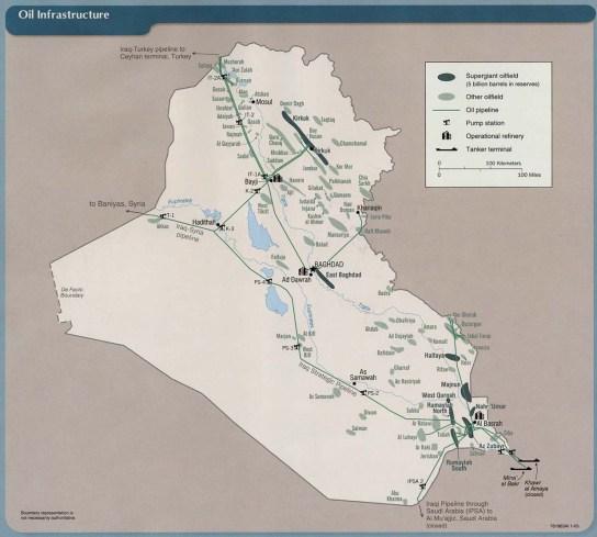 iraq_oil_pipelines