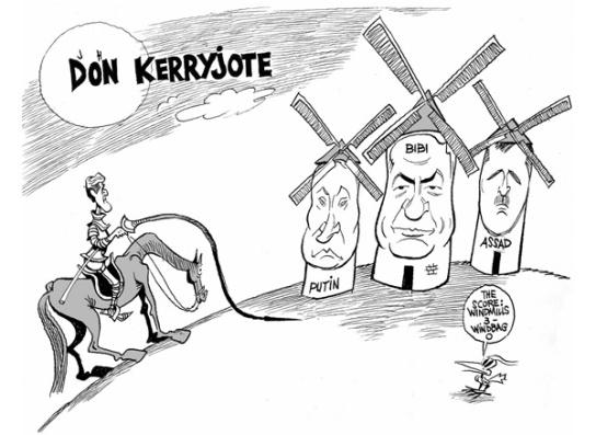 Quixotic-Kerry