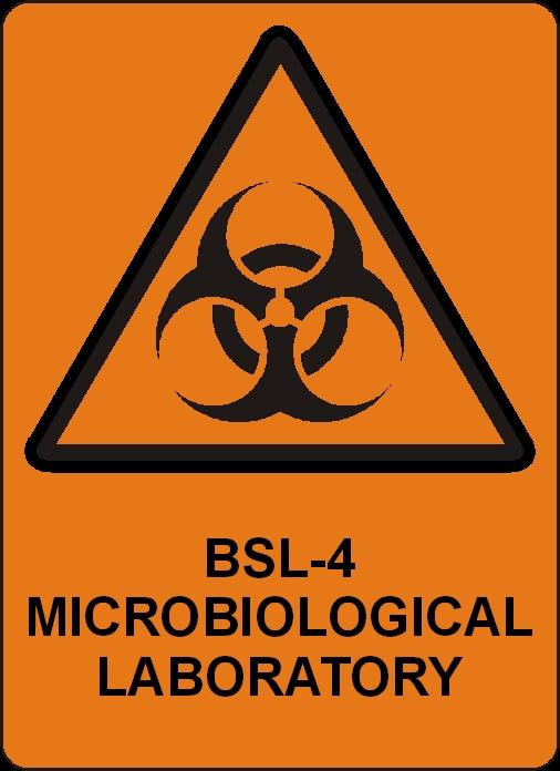 BSL-4 US