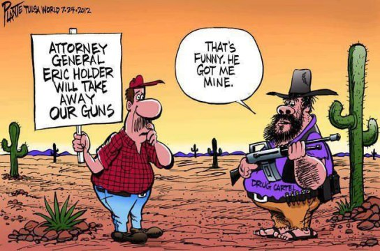 cartoon_eric_holder_fast_n_furious_n_gun_confiscation
