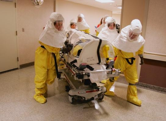 Ebola Americans Nebraska