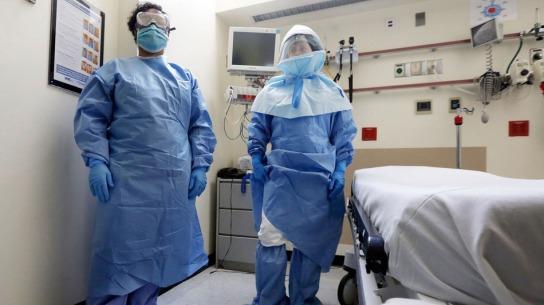 EbolaBellevue