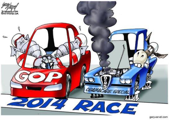 2014-Race