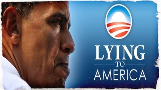 Obama-lying