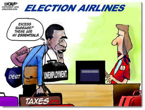 political-cartoon-obama-excess-baggage-2012