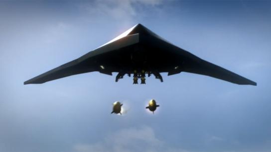 1-Drone-attack
