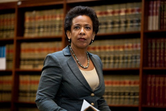 Loretta Lynch confirmed by Senate as attorney general