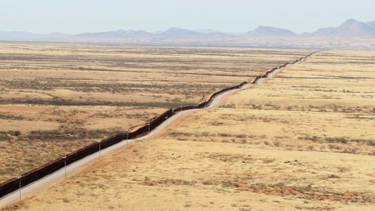 CBP-Photography-U.S.-Customs-Border-Protection-Southwest-Border-Arizona-Fence-Line