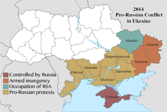 Civil-War-In-Ukraine