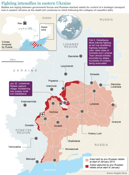 easternukraine