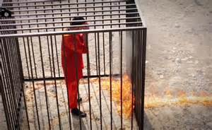 Jordanian-pilot-burned-alive-Islamic State