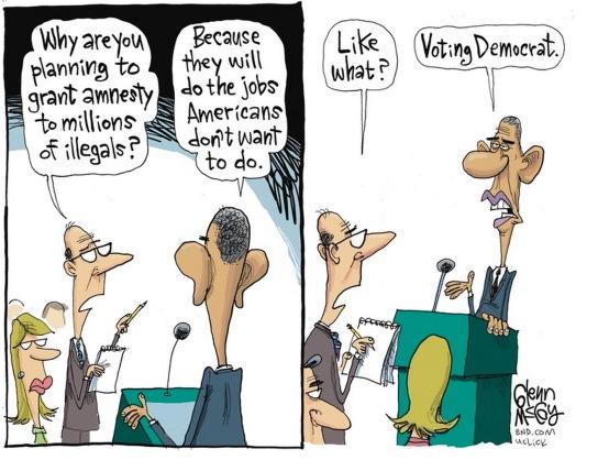obama aliens