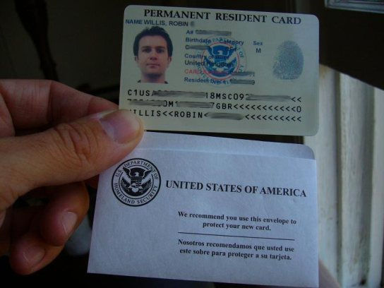 how to become a permanent resident agent
