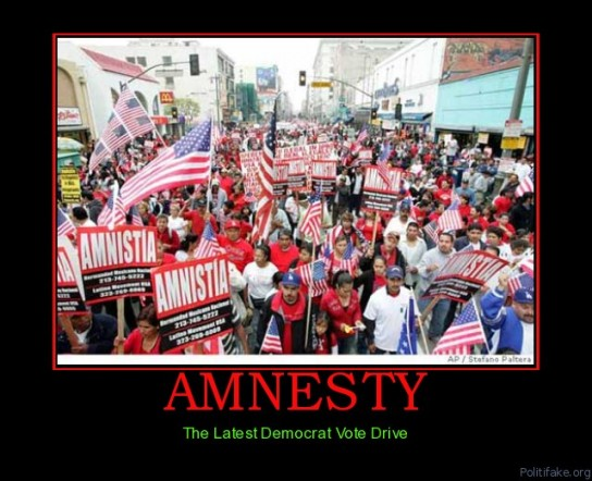 THE LATEST DEMOCRAT VOTE DRIVE, OBAMACARTOON