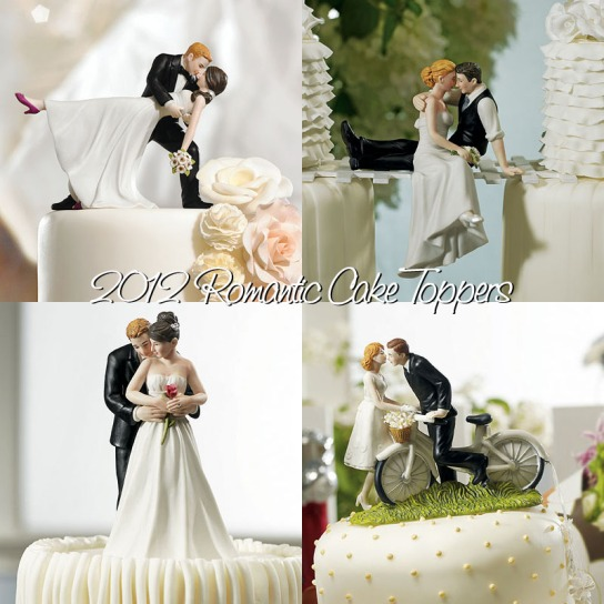 2012_Romantic_Wedding_Cake_Toppers