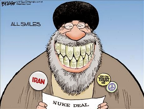 Cartoon-Iran-Nuke-Deal
