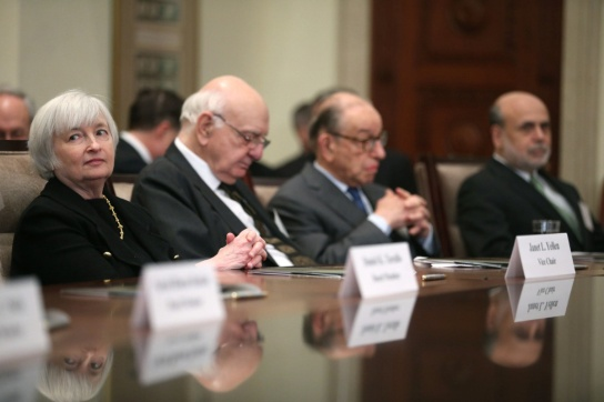 Federal Reserve Board Of Governors Commemorates 100th Anniversary Of Federal Reserve Act