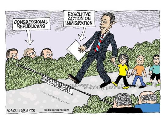 obama impeachment