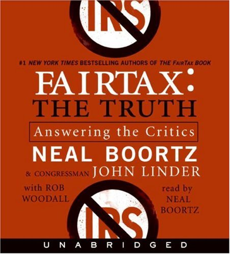 Fairtax Truth