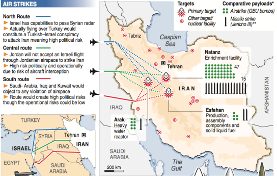 iran_nuclear_facilities_israel_strike_2009_reuters
