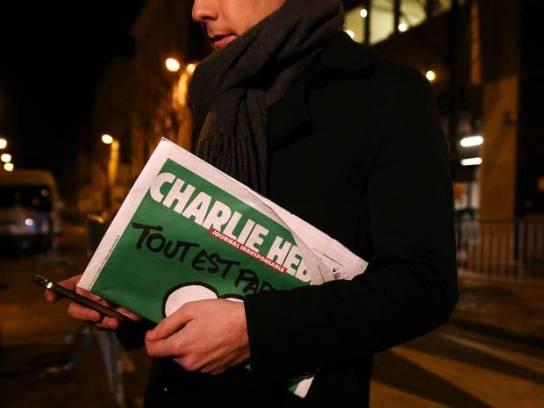 Charlie-GETTY