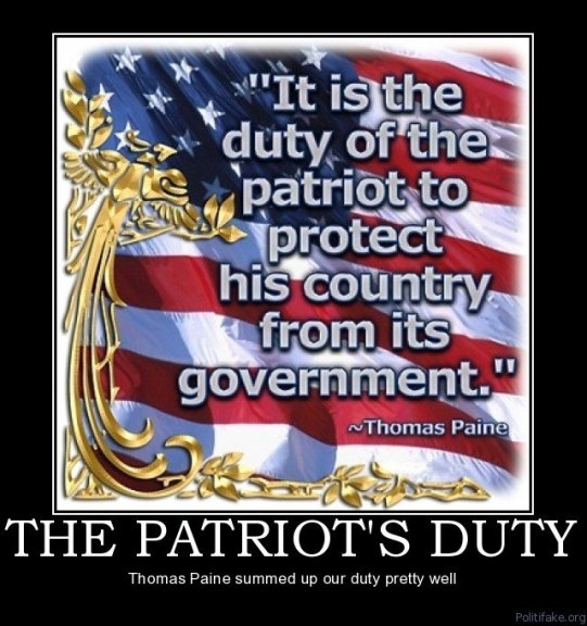 patriots duty, obama cartoons