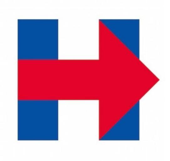 hillary logo 2