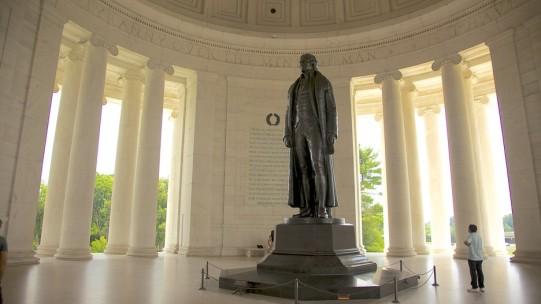 Jefferson-Memoria
